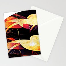 Towards the sun #II Stationery Cards