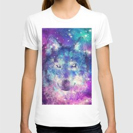 wolf 1 T-shirt