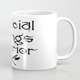 Official vikings warrior Coffee Mug
