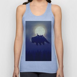 The End of All Things - Night Version Unisex Tank Top