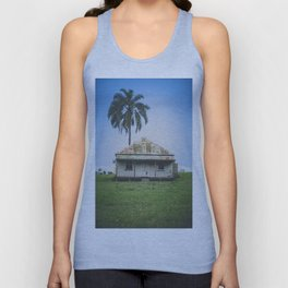 Queensland Dreams Unisex Tank Top