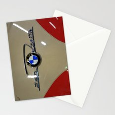 BMW Isetta Stationery Cards