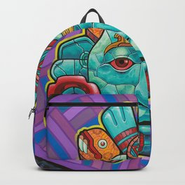 +K7 Xochicoatl Backpack