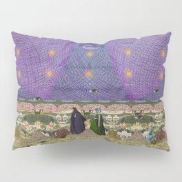 new earth rituals Pillow Sham