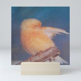 Little Bird Mini Art Print