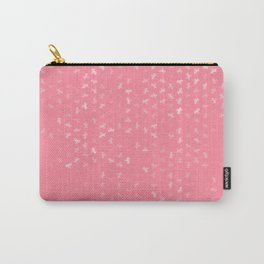 capricorn zodiac sign pattern pw Carry-All Pouch