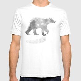 graphic bear III T-shirt