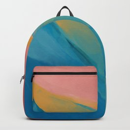 July Backpack