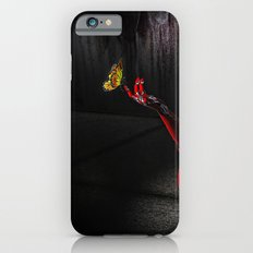 The Butterfly and The Robot iPhone 6s Slim Case