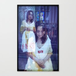 Liliana Canvas Print