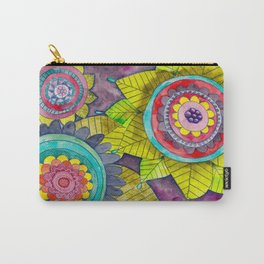 Hello goodbye Carry-All Pouch