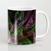 crown Mugs featuring Crown by TenelArt