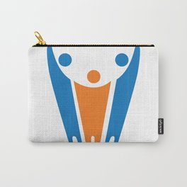 the Peace PEOPLE Carry-All Pouch