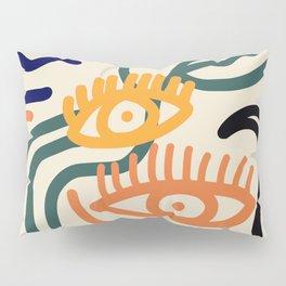 Untitled imagination Pillow Sham