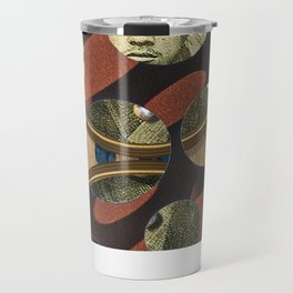 Cammo Kurasawa Travel Mug