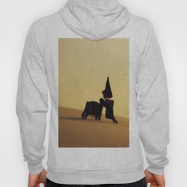 Up the hill Hoody