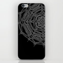 Well-Being iPhone Skin