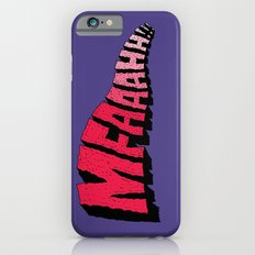 MFAAAHHH!! Slim Case iPhone 6s