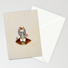 'Til death Stationery Cards