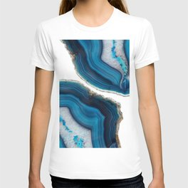 Blue Agate T-shirt