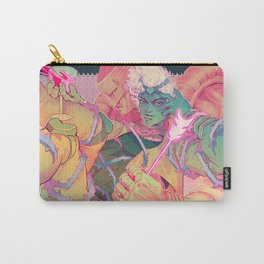 The World of One Carry-All Pouch