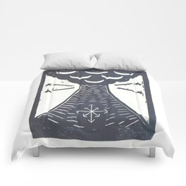 Change (White) Comforters