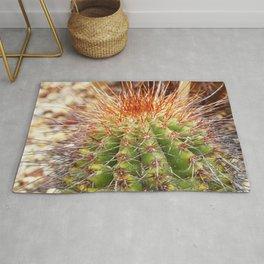 Cactus House VII Rug