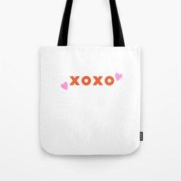xoxo, GG Tote Bag