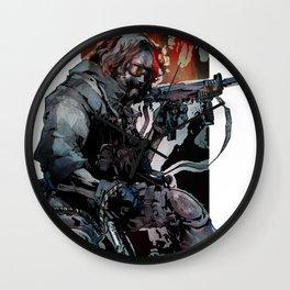 GRAVELAND - Amon Wall Clock