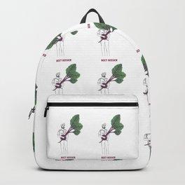 Beet Seeger Backpack
