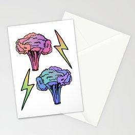Veggie Power! Stationery Cards