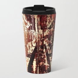The Last Wagon Travel Mug