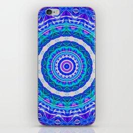 Neptune's Glow iPhone Skin