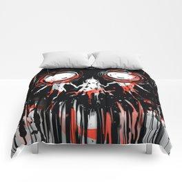Unos hermanos Comforters