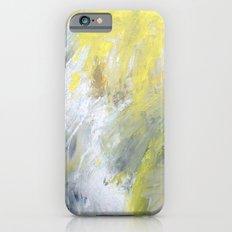 Daffodil  iPhone 6s Slim Case