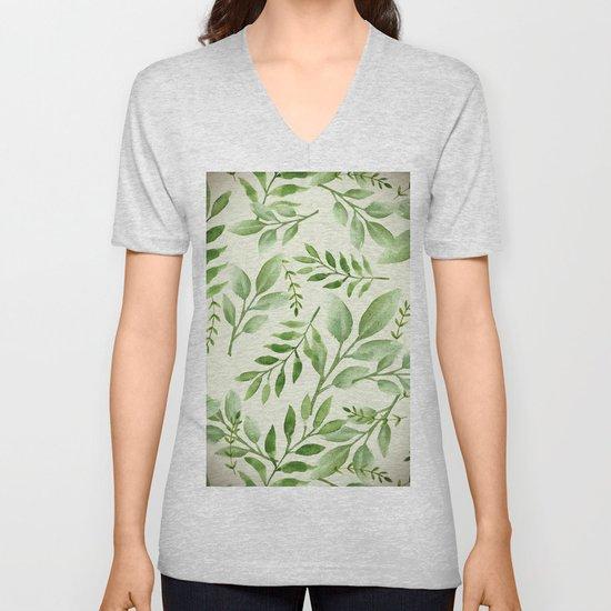 Seasonal Leaves by ekaterina_sokol_designs