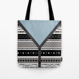 Neville and the Sweater Tote Bag