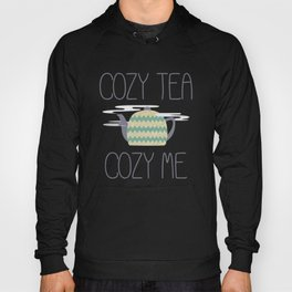 Cozy Tea Hoody