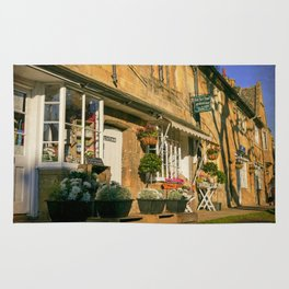 Sunny Chipping Campden Rug