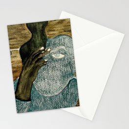 Álvaro Lapa Stationery Cards