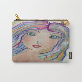 Love Fairy Carry-All Pouch