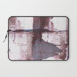 Gray claret Laptop Sleeve