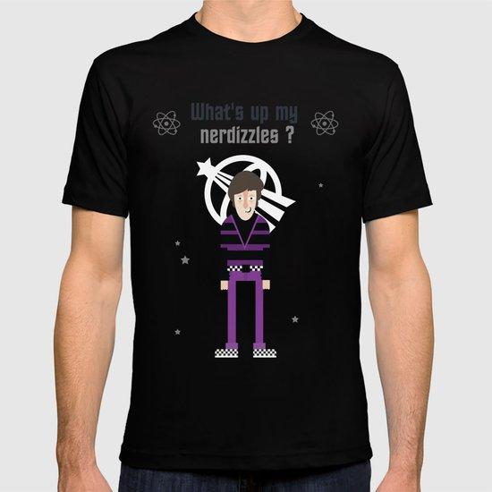 Howard - Big Bang Theory T-shirt