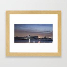 Stelco  Framed Art Print