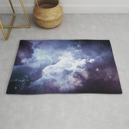 A Sky Made of Diamonds Rug