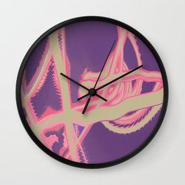 SL Beginnings Wall Clock