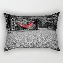 Relaxing Rectangular Pillow