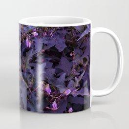 Purple Nettles Coffee Mug