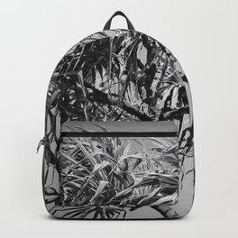 Mahama Lauhala Hala Trees Pandanus Backpack