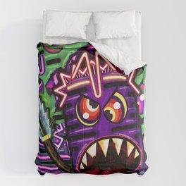 Mike Membrain Comforters